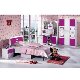 China New Bedroom Furniture