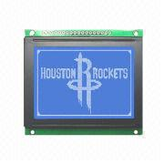 Dot Matrix LCD Module with 128 x 64 dots Display Content and KS0108 or Equal Controller