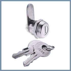 Tubular Key Cam Lock from Taiwan