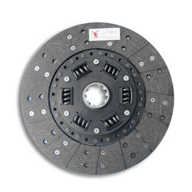 Clutch Disc from China (mainland)