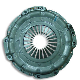 Clutch Disc for Iveco with More than 500 Types and Steady Quality