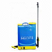 Electric-operated Knapsack Sprayer from China (mainland)