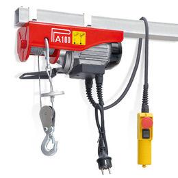 Electric Hoist Bada Mechanical & Electrical Co. Ltd