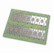 Double-sided PCB Finenet Electronic Circuit Ltd