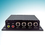 Quad Multiplexer from China (mainland)