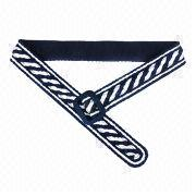 Fabric Belt from China (mainland)