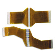 Flexible PCB from Taiwan