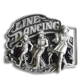 Belt Buckle from China (mainland)