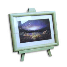 Modern Wooden Photo Frame from China (mainland)