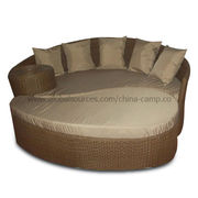 Wicker Beach Chair from China (mainland)
