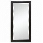Leather Framed Mirror from China (mainland)