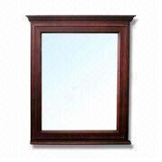 Wooden Frame Mirror from China (mainland)