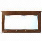 Wooden Framed Mirror from China (mainland)