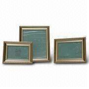 Plastic Photo Frame Set Manufacturer