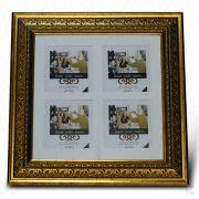 Plastic Photo Frame, Available in Various Sizes, No Color Fading