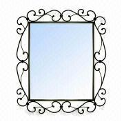 Beveled Mirror from China (mainland)