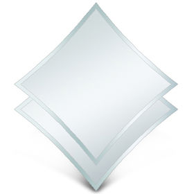 Beveled Wall Mirror from China (mainland)