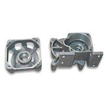 Aluminum Die Casting from China (mainland)