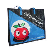 PP Woven Bag, Available in Different Shapes from Everfaith International (Shanghai) Co. Ltd