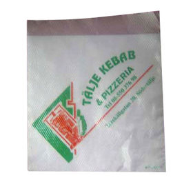 Hamburger Bags, Various Sizes, Printings and Thickness are Available from Everfaith International (Shanghai) Co. Ltd