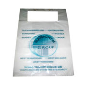 Plastic Carrier Bag from China (mainland)