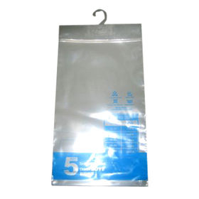 Zip-lock Bag from China (mainland)