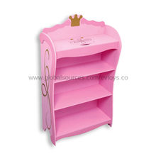Storage Magazine Shelf from China (mainland)
