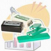 NiCd Rechargeable Battery from Hong Kong SAR