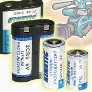 Photo Lithium Battery from Hong Kong SAR