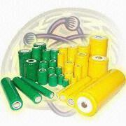 AA Size NiMH Rechargeable Battery/NiMH Battery Pa from Hong Kong SAR
