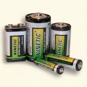 Dry-cell Battery from Hong Kong SAR