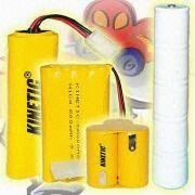 NiMH Battery Pack and NiCd Battery Pack from Hong Kong SAR