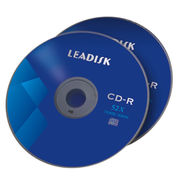 Blank CDR/CD-R from China (mainland)