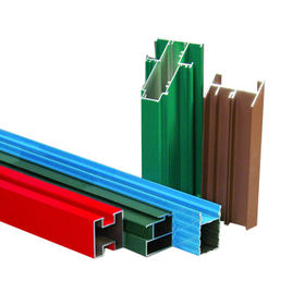 Aluminum Extrusion from China (mainland)