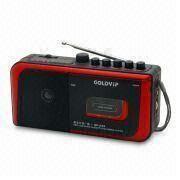 Portable Casstte Manufacturer