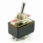 Toggle Switch from Hong Kong SAR