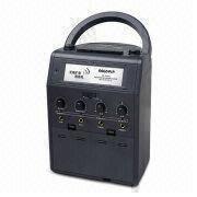 Portable Cassette Player Manufacturer