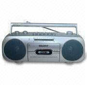 Portable Cassette Player Manufacturer
