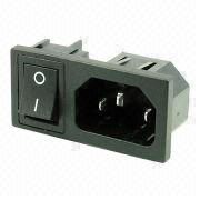 Hong Kong SAR AC Socket