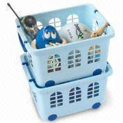 Storage Basket Manufacturer