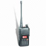 China Handheld Two-way Radio