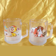 Glass Mug from China (mainland)