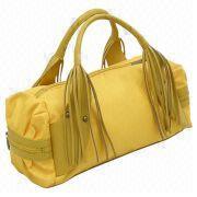 Leather Handbag from China (mainland)