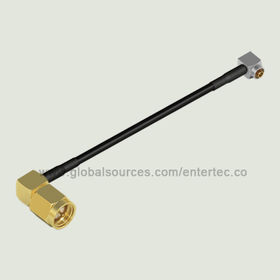 Coaxial Cable Assembly Manufacturer