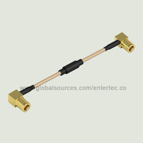 RF Cable Assembly Manufacturer