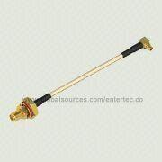 RF SMA Cable Manufacturer