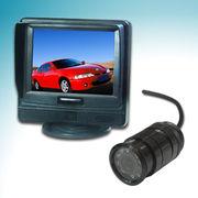 Car Rearview System Manufacturer