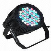 Nice China LED Wash Light,outdoor LED,LED Spotlight,54 RGBW Waterproof LED Light