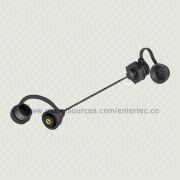 Circular RF Connectors
