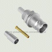 Ethernet RF Coaxial Connector from Taiwan